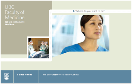 how to become a physician ubc